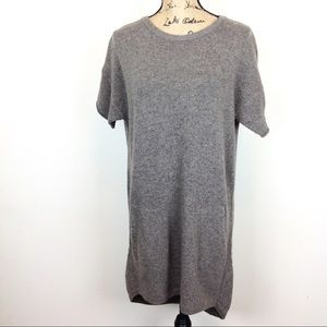 Sundance Wool Blend Tunic Dress PM - N237@